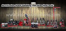 BUTT FUSION WELDING MACHINE SERI HYDRAULIC